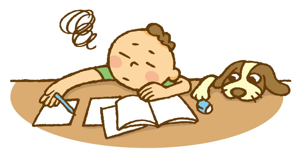 発達障害のADHDとはどんな障害なのか。脳が関わっています