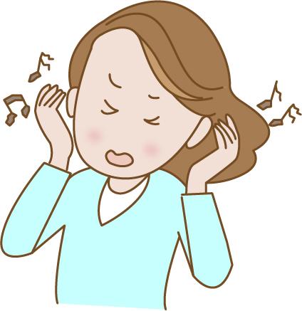 自閉症による聴覚過敏により泣き声が嫌いな娘