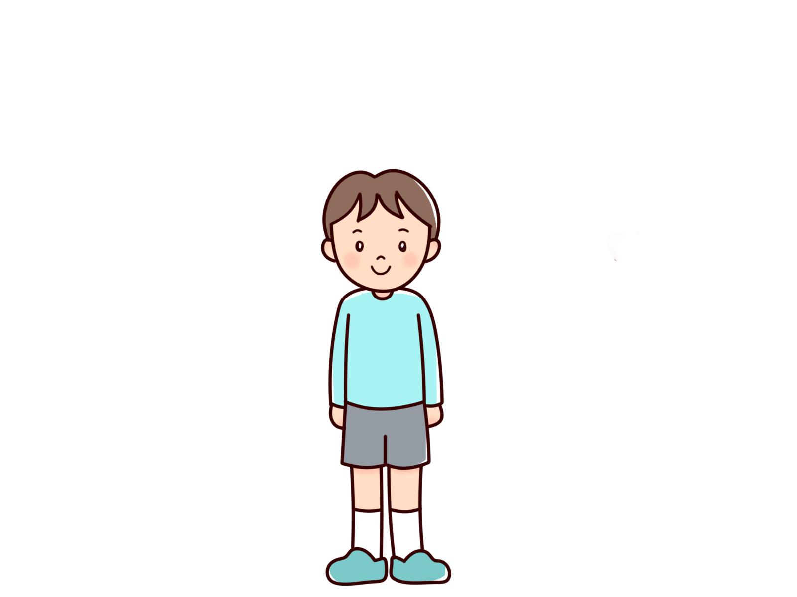 息子のADHDの症状は注意欠陥と衝動性が強く、多動性は弱い