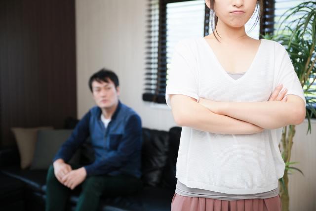 私の発達障害の性質により夫が苦労していること