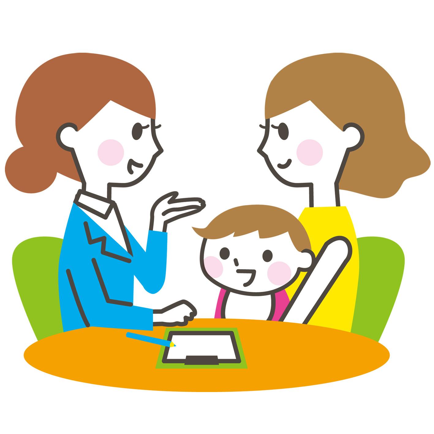 親と子が発達障害である場合、子どもへの支援が遅れる懸念