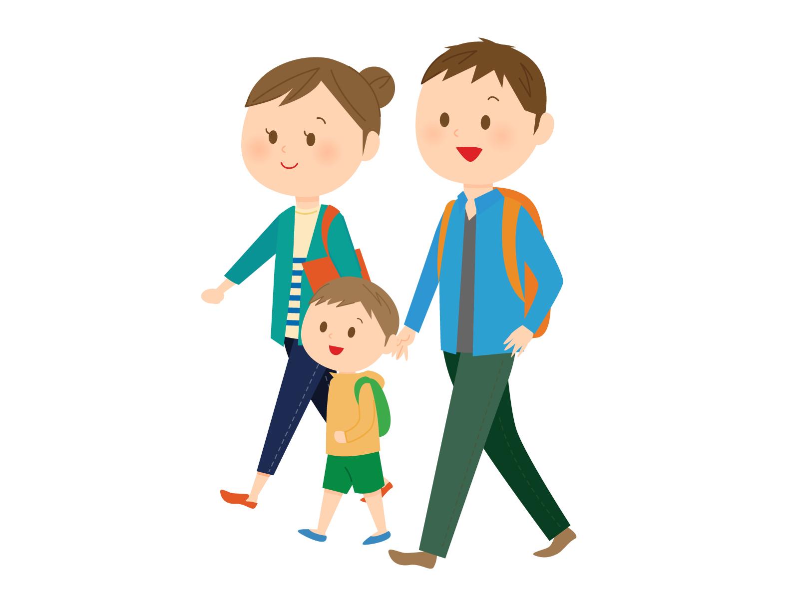 重度自閉症の息子の外出には注意が必要。赤ちゃんを見ると叩きに行く