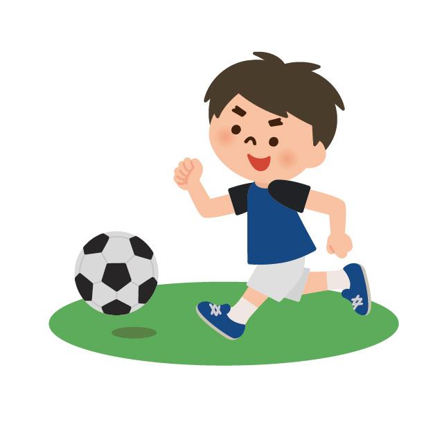 自閉症専門のサッカースクールの指導で気を付けている3つの事