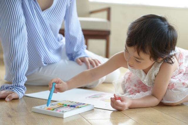自閉症スペクトラム障害の娘の問題行動とそれについての対応