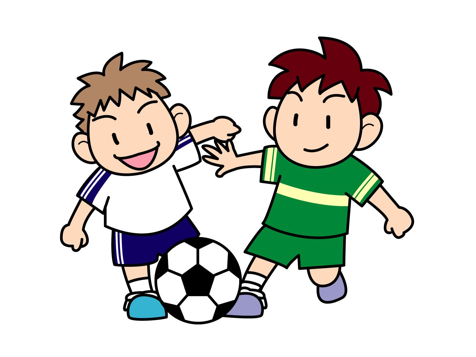 自閉症のお子さんの習い事。サッカースクールの事例